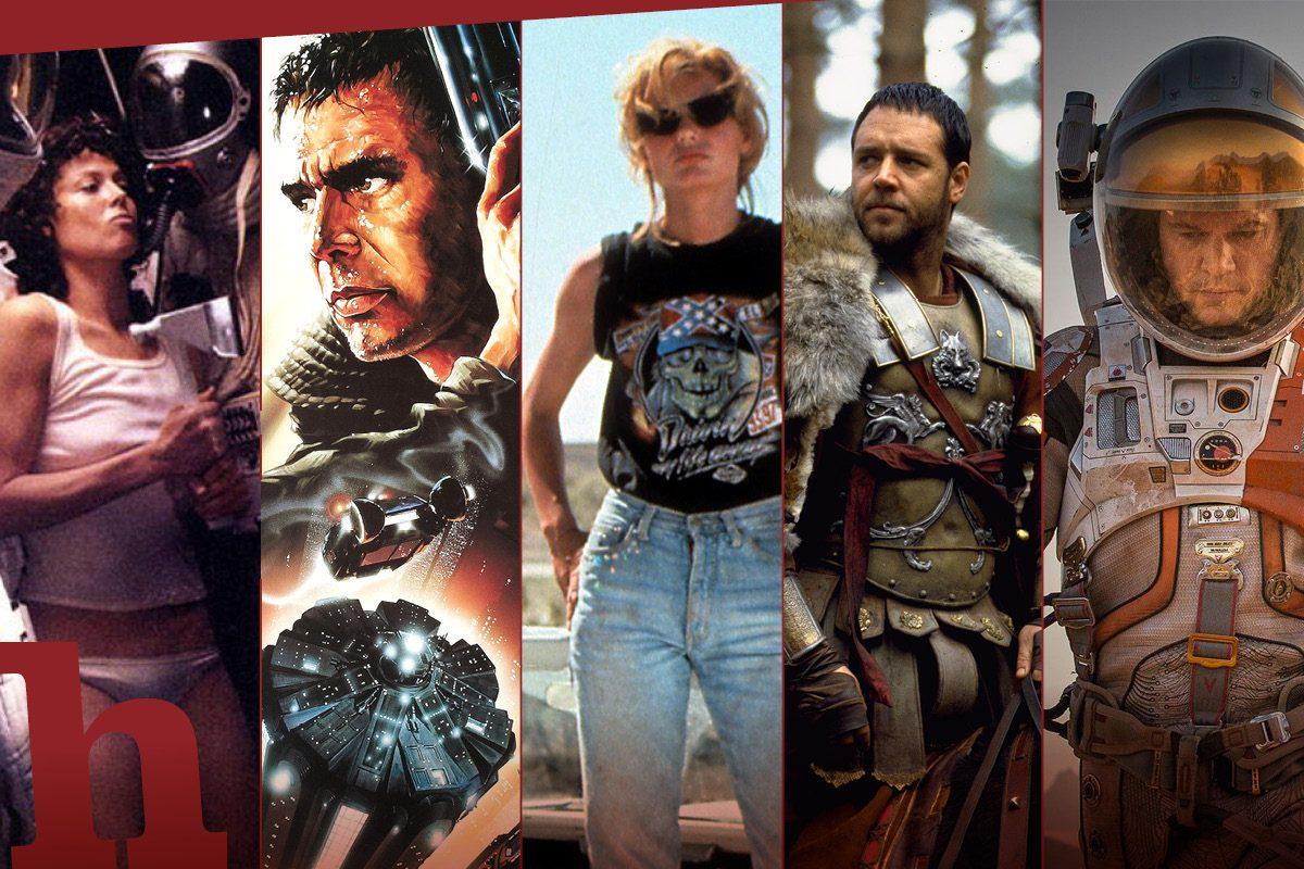 Zum 80er von Ridley Scott: Die 5 besten Filme des Visionärs