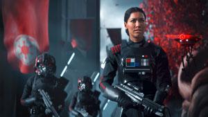 star wars battlefront, 2, test, iden versio, janina, inferno squad, singleplayer
