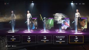 star wars battlefront, 2, lootboxen, karten, ea