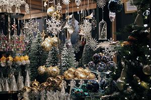 weihnachtsmarkt, schloss, schönbrunn, weihnachtsmarkt, christkindlmarkt, wien, weihnachtsschmuck
