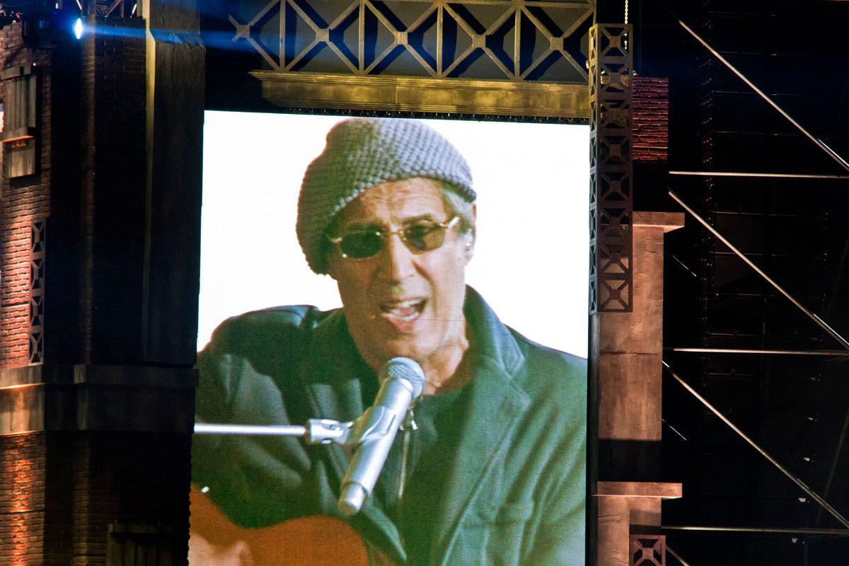 Viva Adriano Celentano! Die Top-10-Songs zu seinem 80er