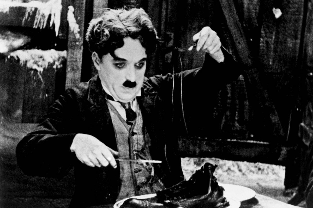 Charlie Chaplin unvergessen! 5 TV-Highlights zum 40. Todestag