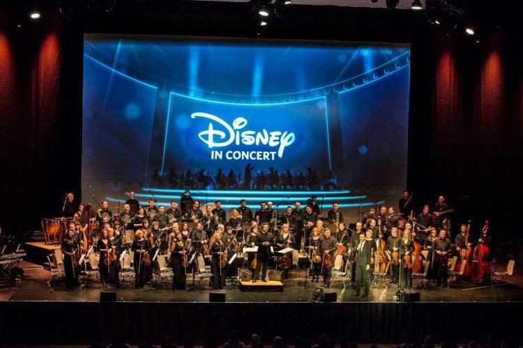 Disney in Concert – magische Momente in Wien und Graz