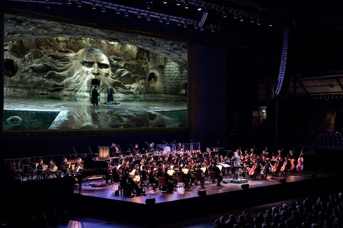 Harry Potter 2 als Konzert-Erlebnis in Wien: Gewinnt Karten!