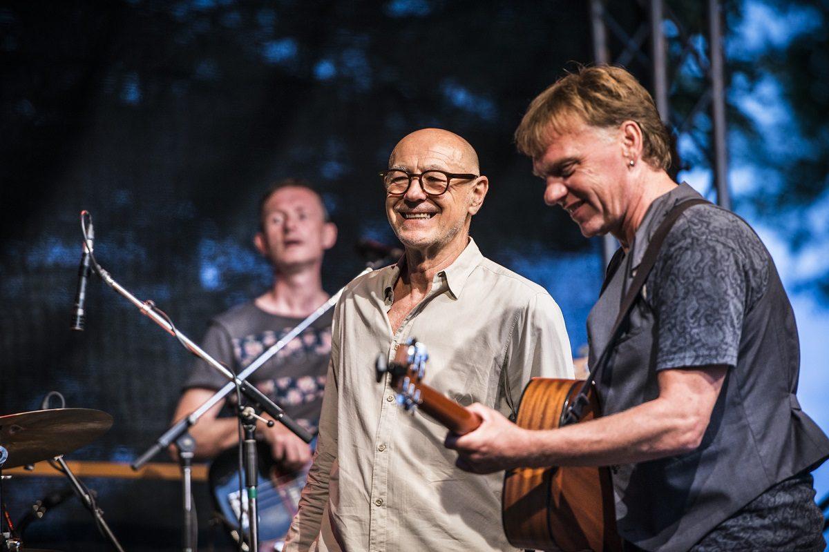 Willi Resetarits & Stubnblues Konzert: Ein Trip durch den Genre-Dschungel
