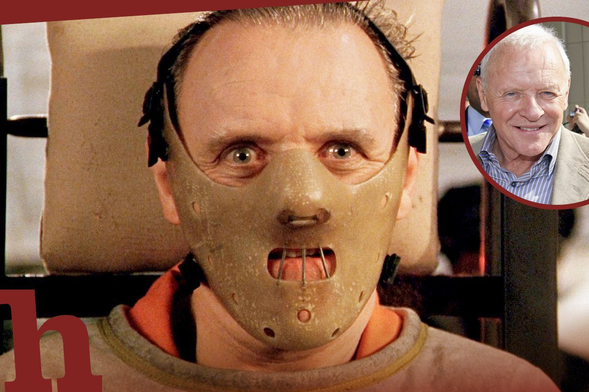 Anthony Hopkins ist 80: Happy Birthday, Hannibal Lecter!