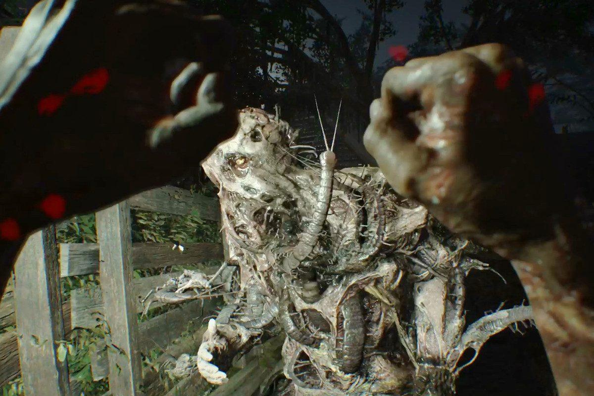 End of Zoe – DLC im Test: Resident Evil auf Bud Spencer