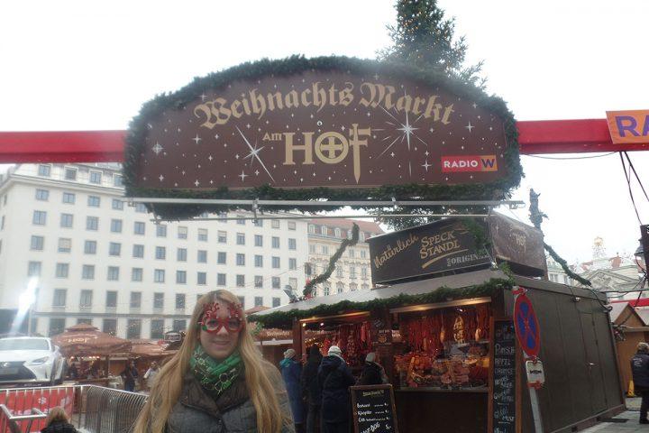 Weihnachtsmarkt Am Hof – unser Christkindlmarkt-Test: Teil 5