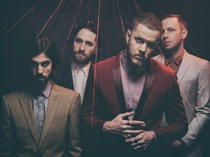 konzert highlights, konzert, stadthalle, imagine dragons