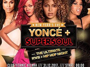 silvesterparty, wien, 2017, special, party, clubbing, club titanic