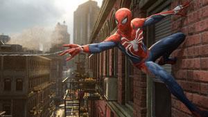 spiderman, spider-man, peter parker, ps4