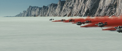 star wars 8, salzplanet, special effects