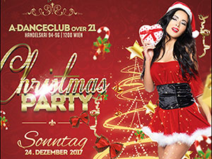 xmas partys, christmas party, 2017, wien, a-danceclub, special