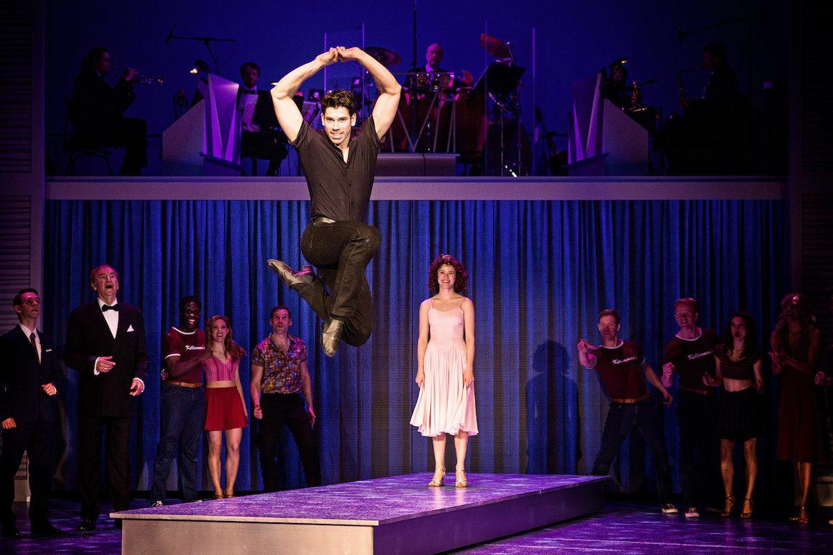 Dirty Dancing tanzt durch Österreich – alles zur heißen Show!