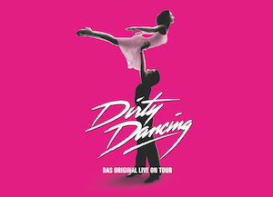dirty dancing, tour, österreich, live, show, termine, tickets, event, infos