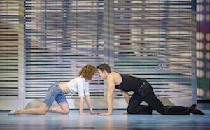 dirty dancing, tour, österreich, live, tanz, liebesgeschichte, baby und johnny