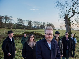 flogging molly, dave king, folk-rock