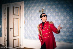 Falco, Musical, Falco - das Musical, Alexander Kerbst