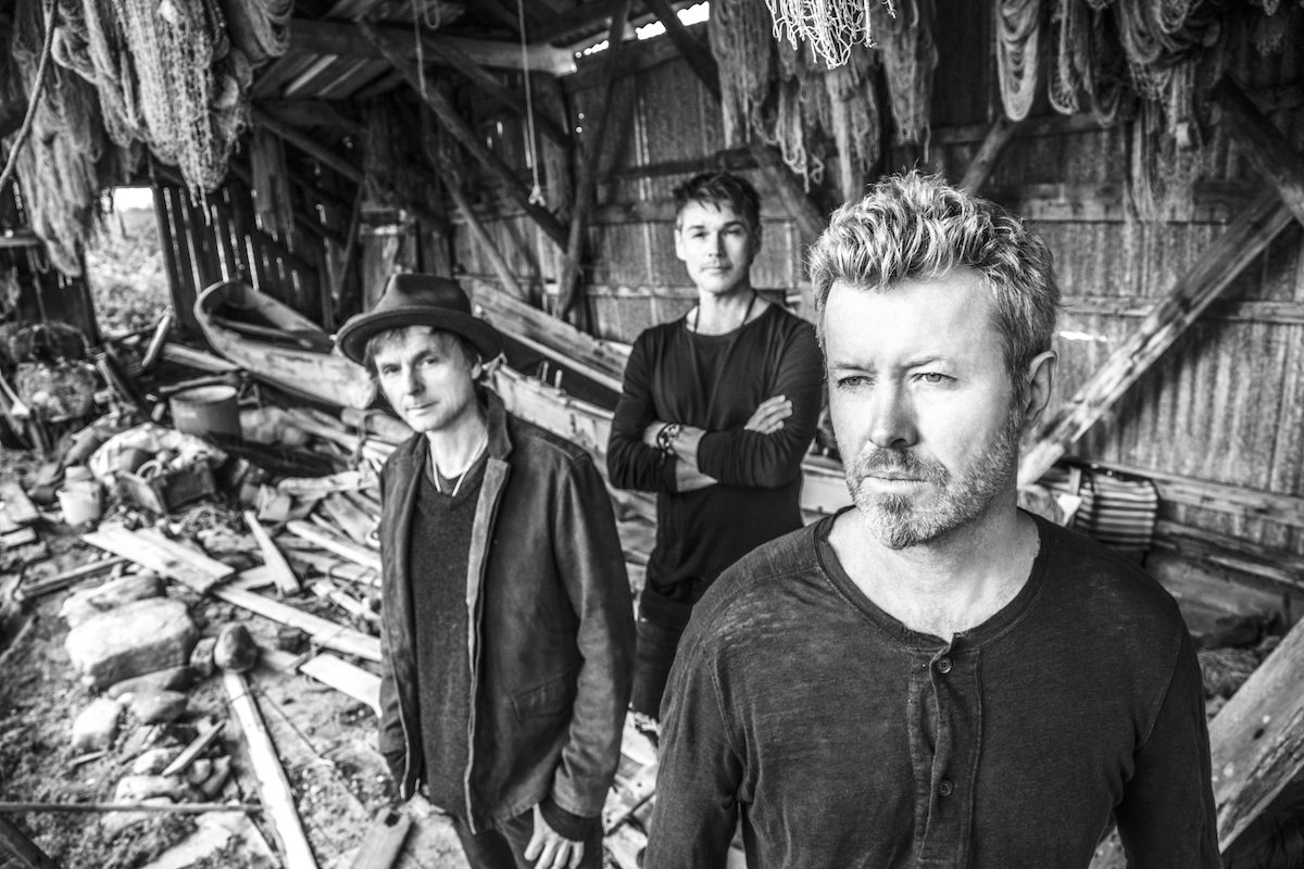 "a-ha unplugged in Wien – Pop-Ikonen noch ""seelenvoller"""