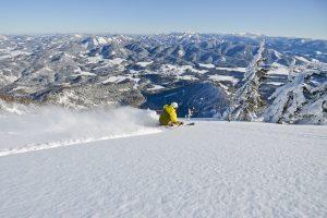 Gemeindealpe Gewinnspiel: Gewinnt Traum-Skitag für 2 in Mitterbach