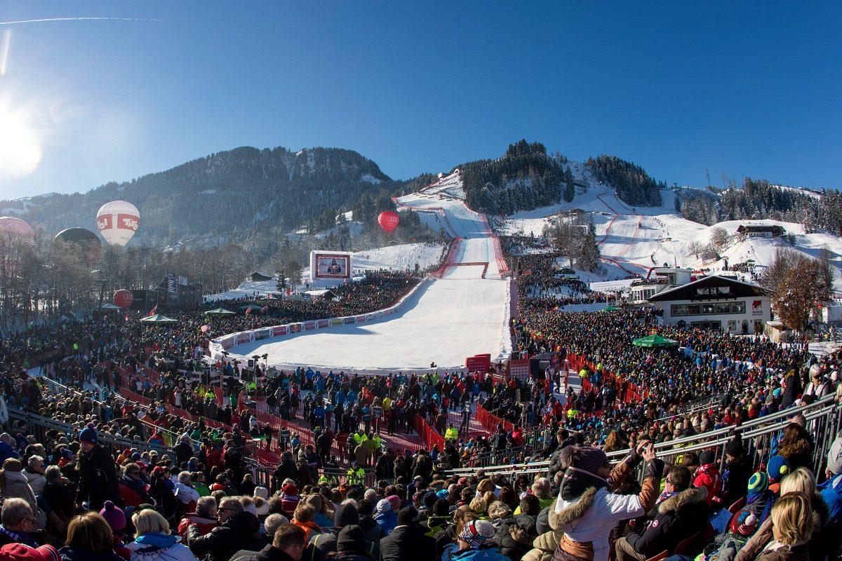 Kitzbühel: TV-Zeiten, Facts, Stars – alles zum Hahnenkamm Rennen 2018