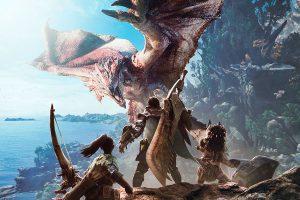 Monster Hunter World Test – Die Eroberung des Paradieses