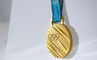 goldmedaille, medaille, pyeongchang, olympia, 2018