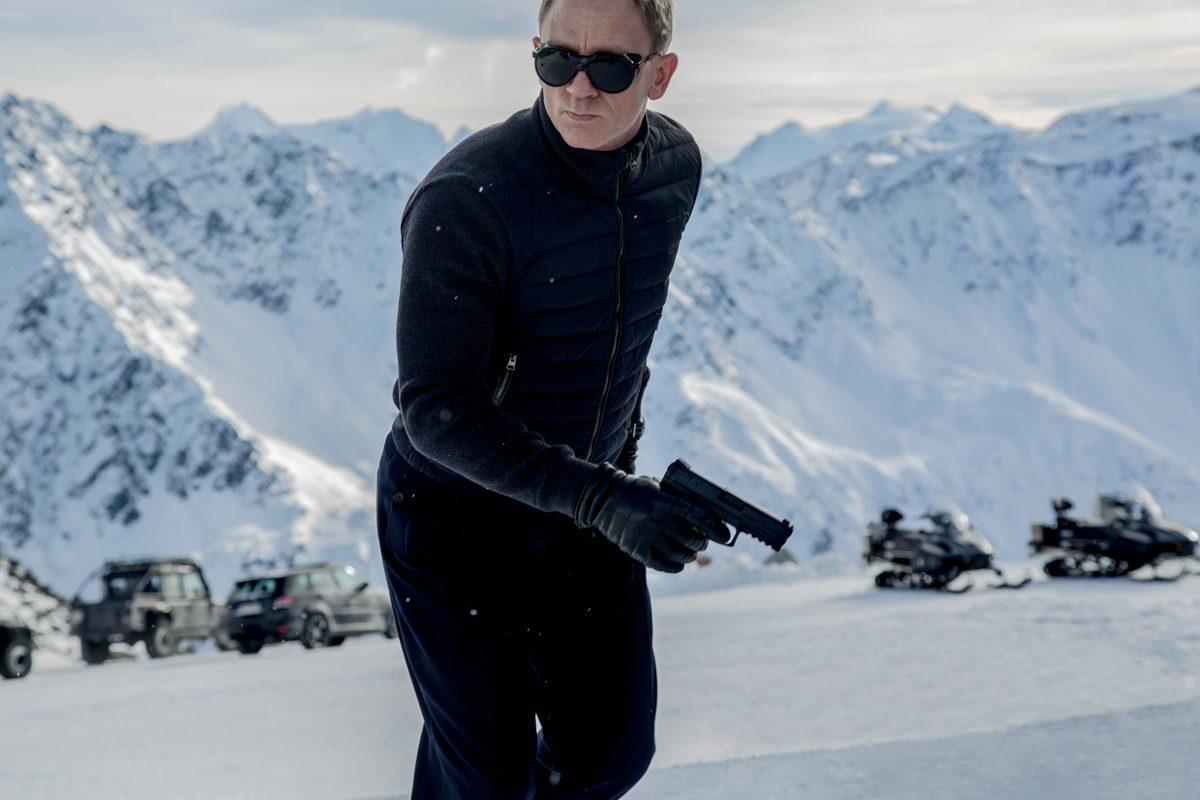 Daniel Craig ist 50: Hat er als James Bond ausgedient?