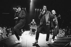 Fanta-Top-10: Die besten Hits der Fantastischen Vier