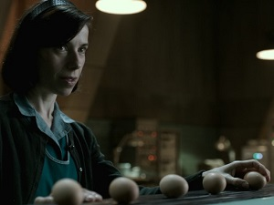 sally hawkins, eier, shape of water
