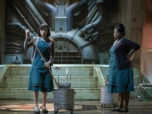 zelda, sally hawkins, octavia spencer, shape of water