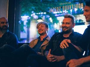 sunrise avenue, band