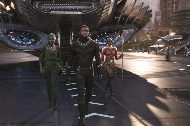 Black Panther – Kinostart in Österreich: Comicfilm mal anders!