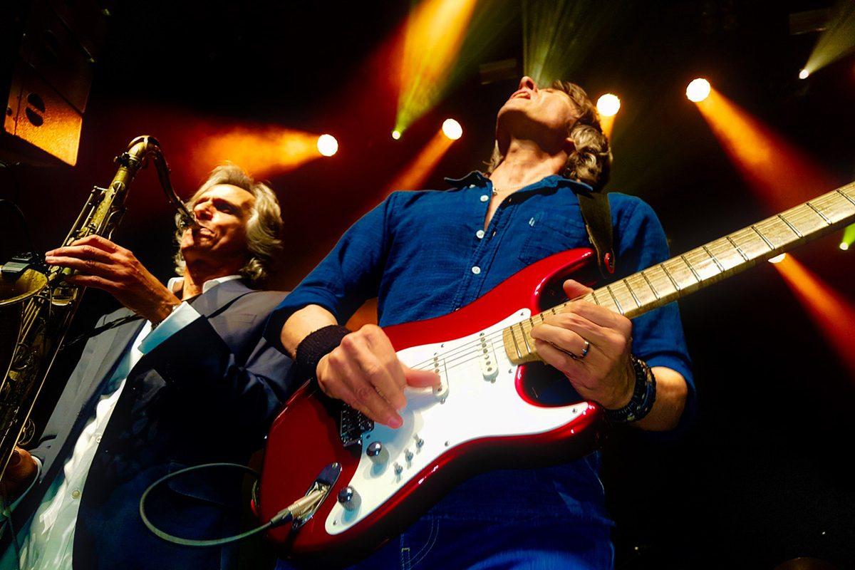 The Dire Straits Experience – das erwartet dich beim Konzert in Wien