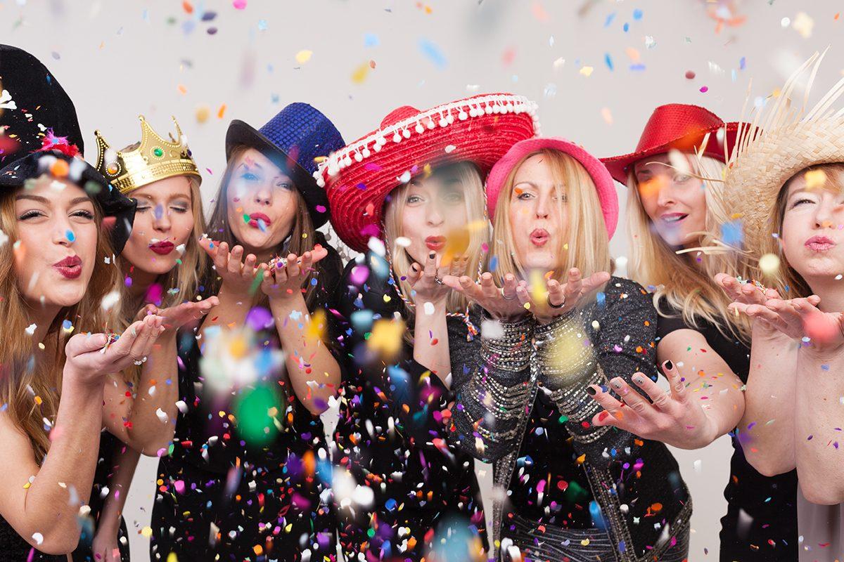 Faschingsdienstag 2018: Wo die besten Partys in Wien steigen