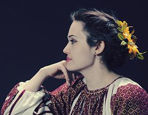 Szene World Female Festival, Diana Rosina, Sängerin, Weltfrauentag