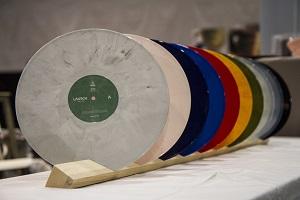 schallplatten, lps, vinyl, musik, festival, wien, ottakringer brauerei