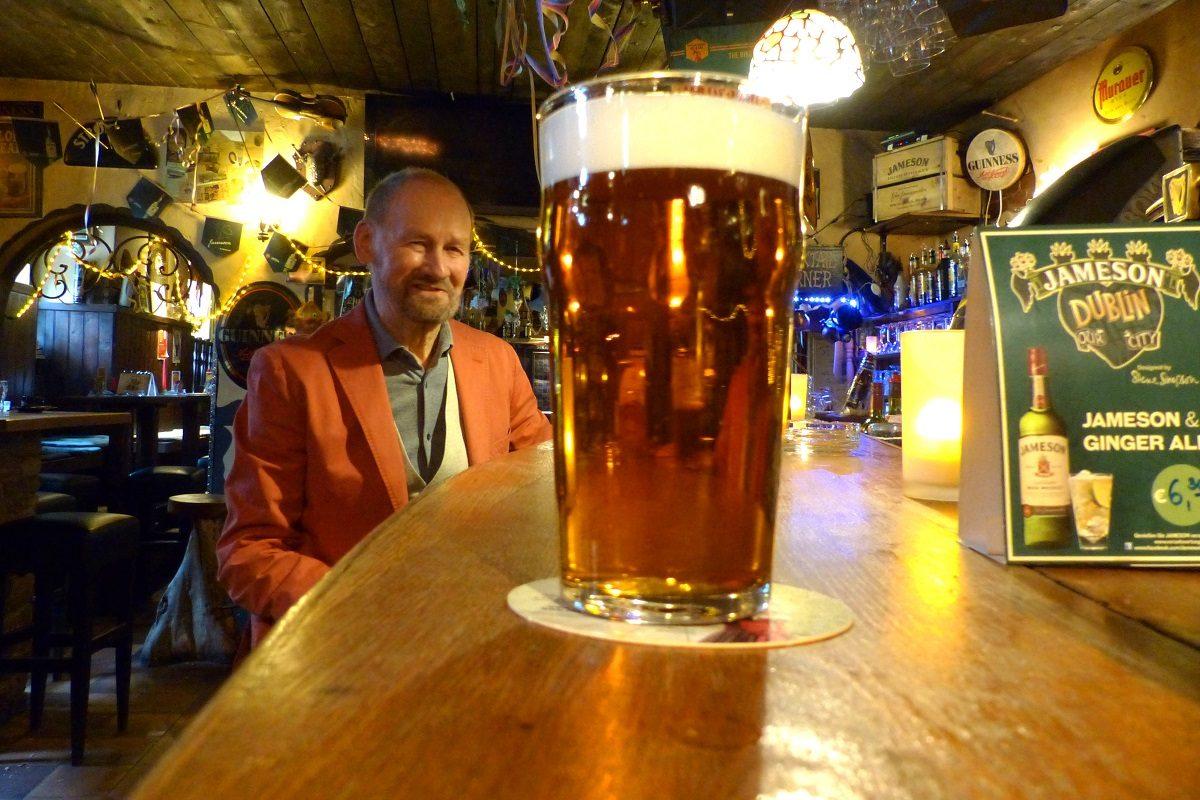 Trinklieder – 7 tolle Saufsongs für die St. Patrick's Day Party