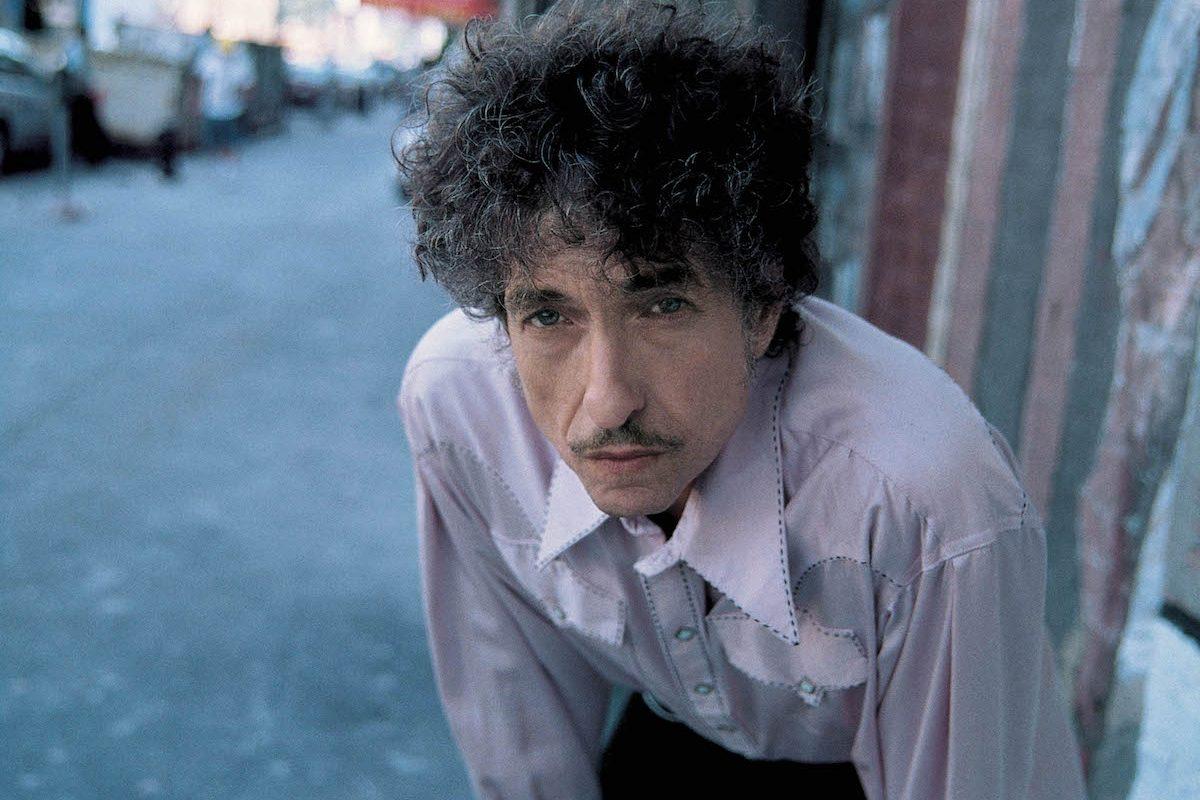 Bob Dylan – der singende Nobelpreisträger in Wien und Salzburg