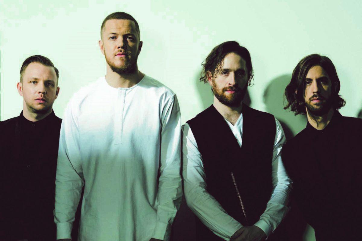 Imagine Dragons Konzert – Drachen-Hype erreicht Österreich