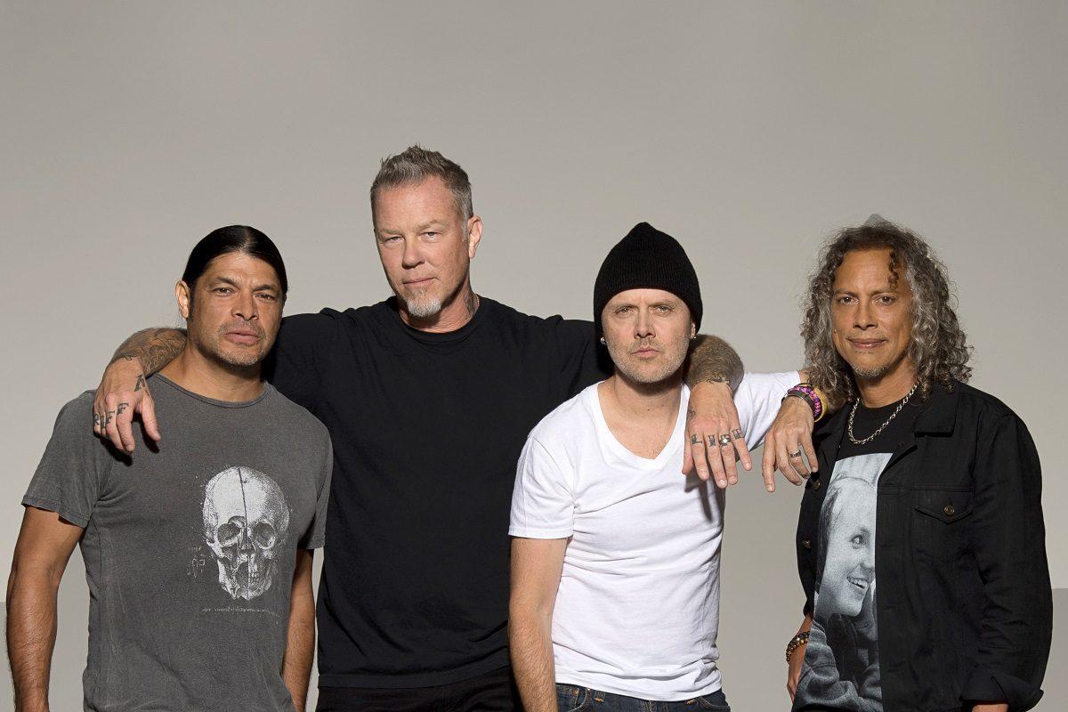 Metallica Konzert – so lassen die Rock-Götter Wien erbeben