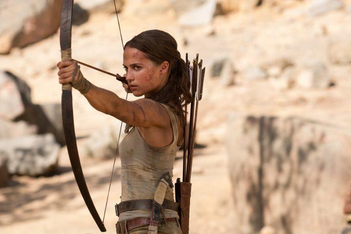 Tomb Raider Kritik – so überzeugend ist die neue Lara Croft