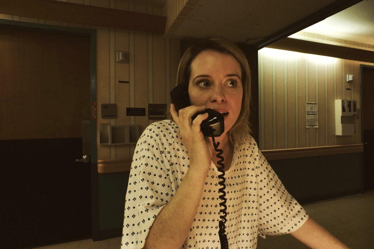 Filmkritik: Unsane –  beklemmende Stimmung bis zur letzten Sekunde