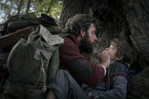 A Quiet Place – Filmkritik: Stirb mal, wer da spricht!