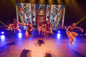 Afrika! Afrika! Andre Hellers mitreißende Show in der Stadthalle