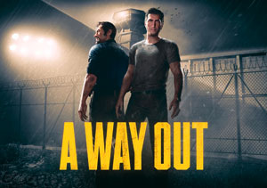 a way out, test, gameplay, ausbruch