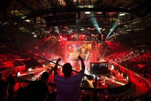 Electronic Sports Festival in Wien – ein Hype erreicht Österreich