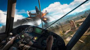 far cry 5, vorschau, luftkampf, fliegen