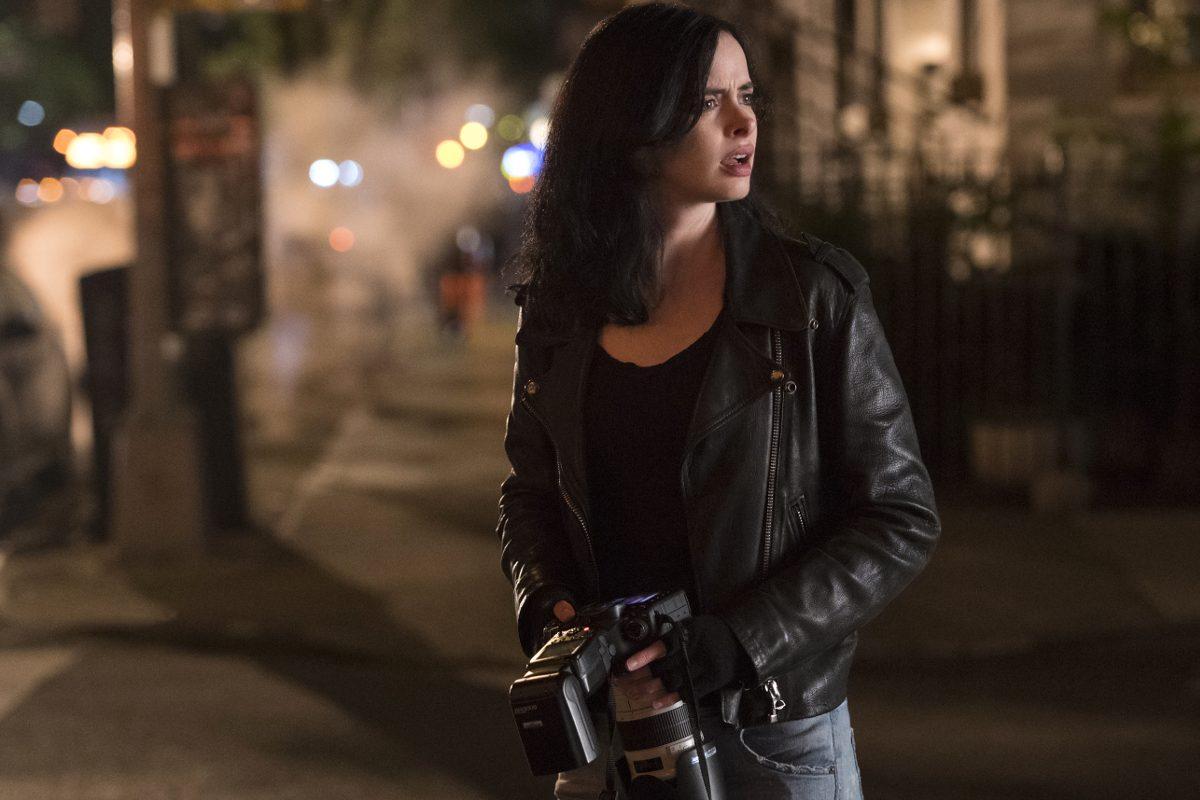 Jessica Jones – warum Staffel 2 der Marvel-Serie nicht so flutscht