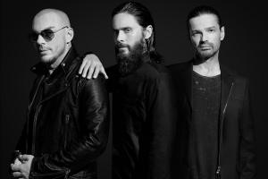 30 Seconds to Mars – die Streitschlichter rocken Wien und Graz